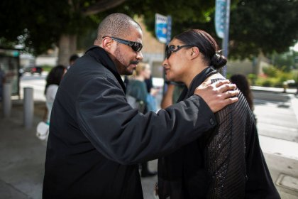 Marvin Gaye family prevails in 'Blurred Lines' plagiarism case