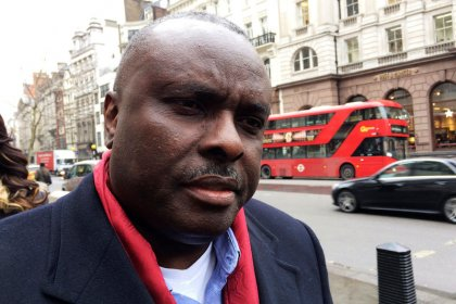 Nigerian politician Ibori appeals against UK fraud conviction