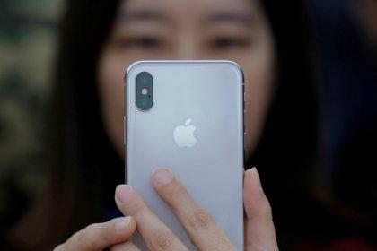 Projetado na Califórnia, produzido na China: como o iPhone impulsiona o déficit comercial dos EUA