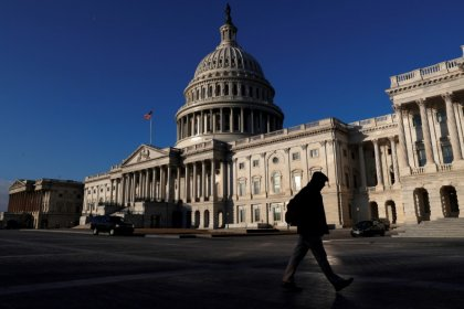 House panel passes bill handing Federal Reserve control over 'Volcker Rule'