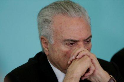 USTR declines to confirm Brazil's claim that U.S. will suspend tariffs