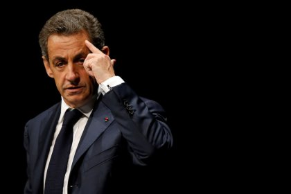 Sarkozy denies wrongdoing, says Libya lies make his life 'hell': paper