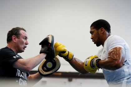Boxing: Parker a bigger all-round threat than Wilder, says Joshua