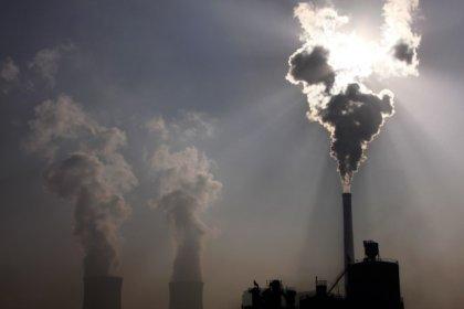 Emissions mondiales de CO² à un plus haut historique en 2017, rapporte l'AIE