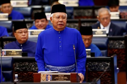 Eyebrows raised as Malaysia set to redraw electoral boundaries before polls