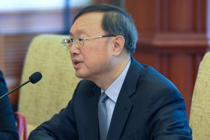 Senior Chinese diplomat to visit South Africa in first trip since reshuffle