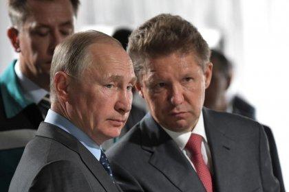Родственник Путина может войти в состав правления Газпрома