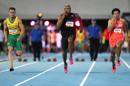 Powell left out of Jamaica's Gold Coast team because of injury: JAAA