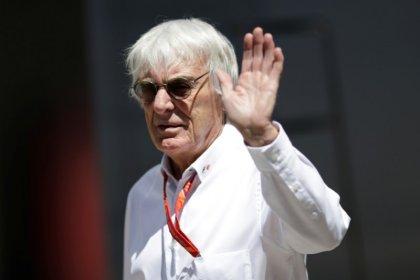 Ecclestone urges F1 to take breakaway threat seriously