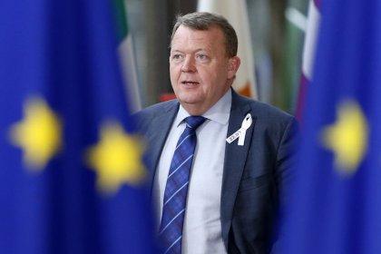 Дания рассматривает меры против России из-за отравления Скрипаля - ТВ