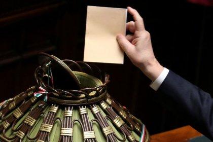 Senato, senza esito primo voto su presidente: 312 schede bianche