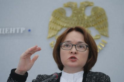 Глава ЦБР не видит необходимости в интервенциях помимо бюджетного правила