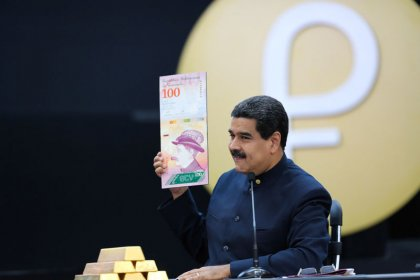 Venezuelans suspicious of currency rebrand amid hyperinflation