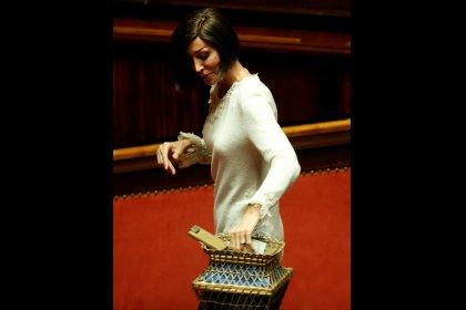Forza Italia: voto Lega a Bernini rompe unità centrodestra
