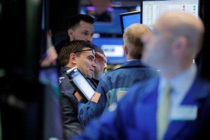 Wall Street se hunde por los temores a una guerra comercial entre EEUU y China