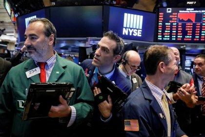Wall Street cède encore aux craintes de guerre commerciale