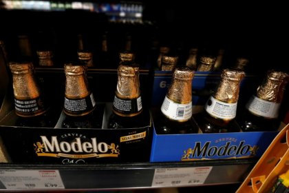 Constellation Brands results beat on higher demand for Mexican beers