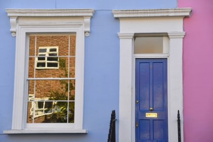Britain's RICS house price balance holds at five-year low