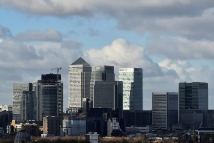 EU regulators tell financial firms to prepare for Brexit