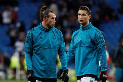 Zidane da descanso a Ronaldo, Modric y Bale en el partido contra el Málaga