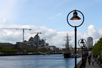 Ireland hikes GDP forecasts as labour market fuels further growth