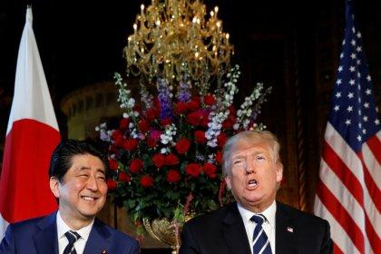 كودلو: أمريكا ترغب في أن ترى اتفاقية للتجارة الحرة مع اليابان