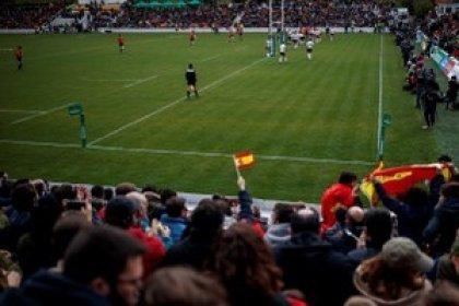 Sancionados cinco jugadores de la selección de rugby por enfrentarse al árbitro