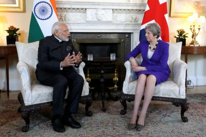 Post-Brexit UK will be just as important to India, says Modi