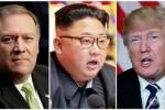 Corea del Nord, Trump: Pompeo ha incontrato Kim Jong Un la settimana scorsa