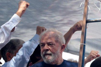 Em nova ação, PCdoB usa caso Lula para barrar prisão em segunda instância