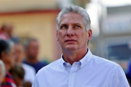 Cuba indica oficialmente Miguel Díaz-Canel para substituir Raúl Castro como presidente
