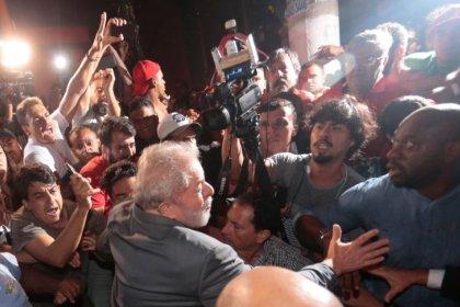 TRF-4 rejeita último recurso de Lula em segunda instância no caso do tríplex do Guarujá