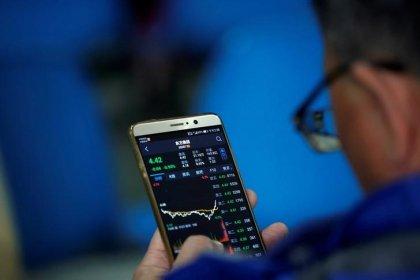 Рынки акций Китая и Гонконга закрылись ростом за счет ресурсного сектора, роста цен на нефть