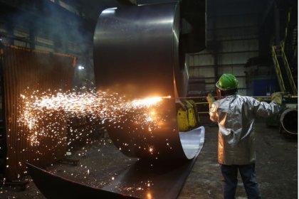 Auch Russland beschwert sich bei WTO wegen US-Stahlzöllen