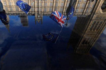 Britain's MPs to debate EU customs union membership