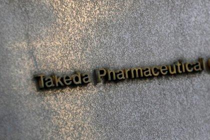 Shire rejects $63 billion Takeda bid as Allergan drops pursuit