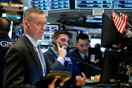 Next bubble to pop? Watch out for 'most crowded trade'