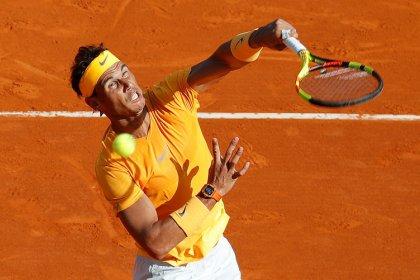 Thiem elimina Djokovic em Monte Carlo e enfrentará Nadal nas quartas de final