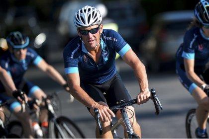 Lance Armstrong chega a acordo de US$5 mi em caso de fraude nos EUA