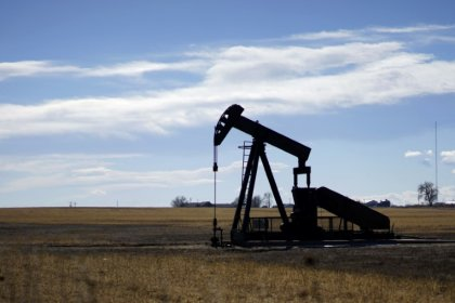Oil close to late-2014 highs on supply cuts, strong demand