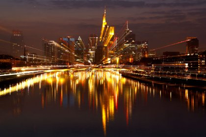 German government expects yet larger budget surplus to 2022 - Handelsblatt