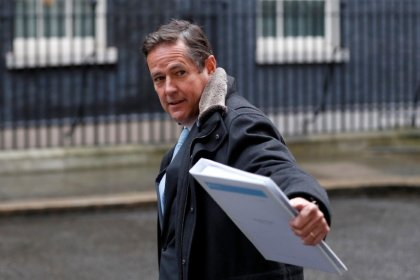 British regulators to fine Barclays CEO, monitor whistleblowing program
