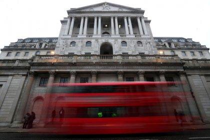 Bank of England rate rises should be gradual, not glacial - Saunders