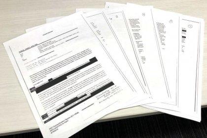 Memorandos de Comey apontam que Trump mostrava preocupação com vazamentos, lealdade e dossiê