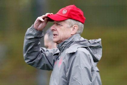 Wenger deixará o Arsenal após duas décadas no comando