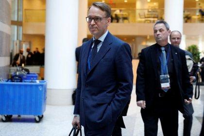 Bundesbank-Chef fürchtet keine Konjunkturwende in Deutschland