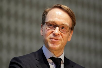 No signs Germany is at economic turning point - Buba's Weidmann
