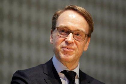 Aucun signe de retournement économique en Allemagne, selon Weidmann