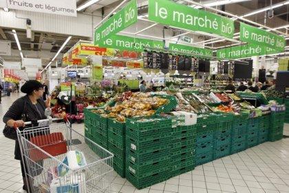 ثقة المستهلكين في منطقة اليورو ترتفع في أبريل