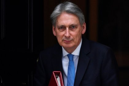 UK bolsters financial sanctions watchdog to tackle 'dirty money'